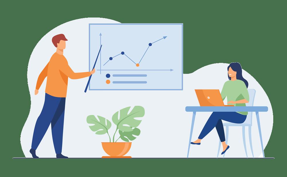 אימון מכירות ותכנית הזנקה עסקית