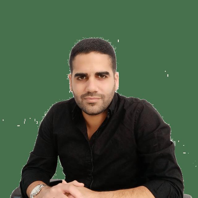 אלעזר רם, בן 29 ,פתח תקווה